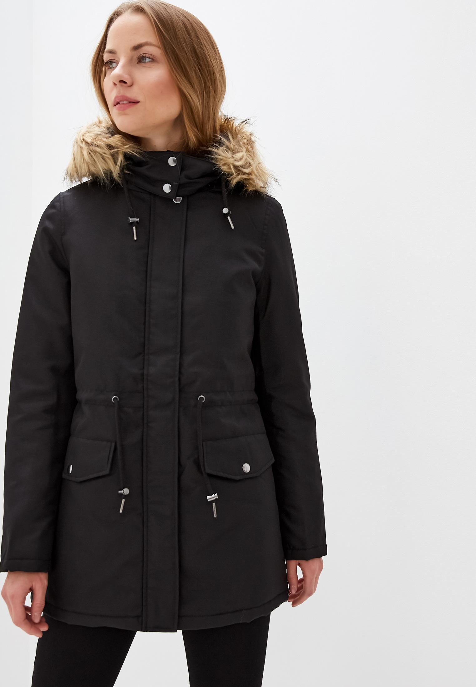 Утепленная куртка Vila 14053357