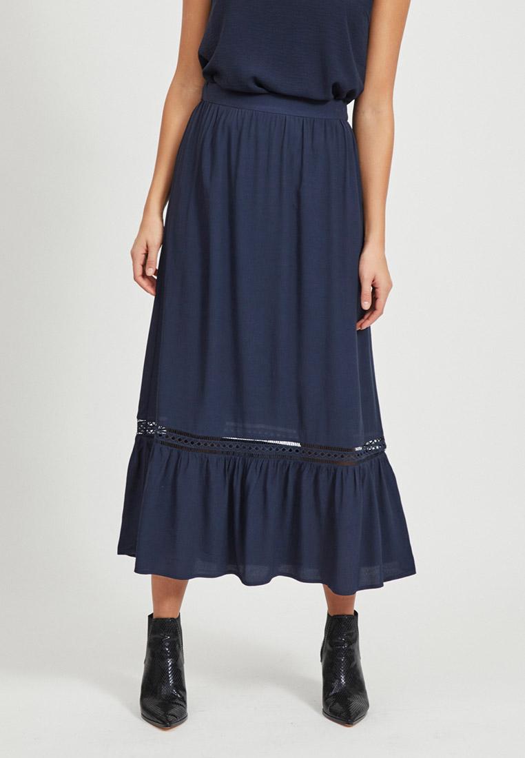 Широкая юбка Vila 14056724