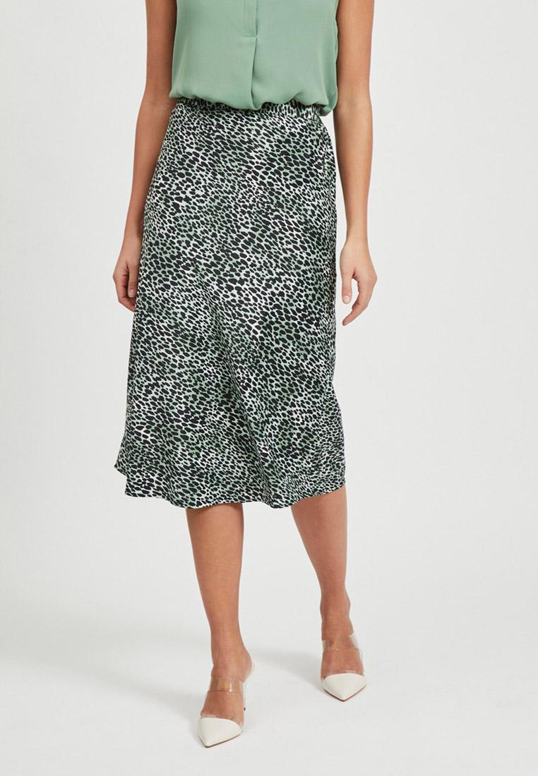 Широкая юбка Vila 14056725