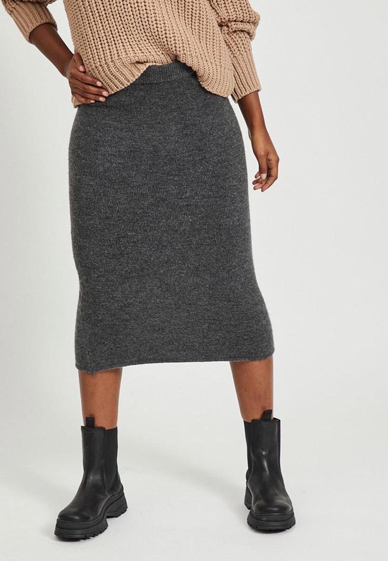 Узкая юбка Vila 14058306