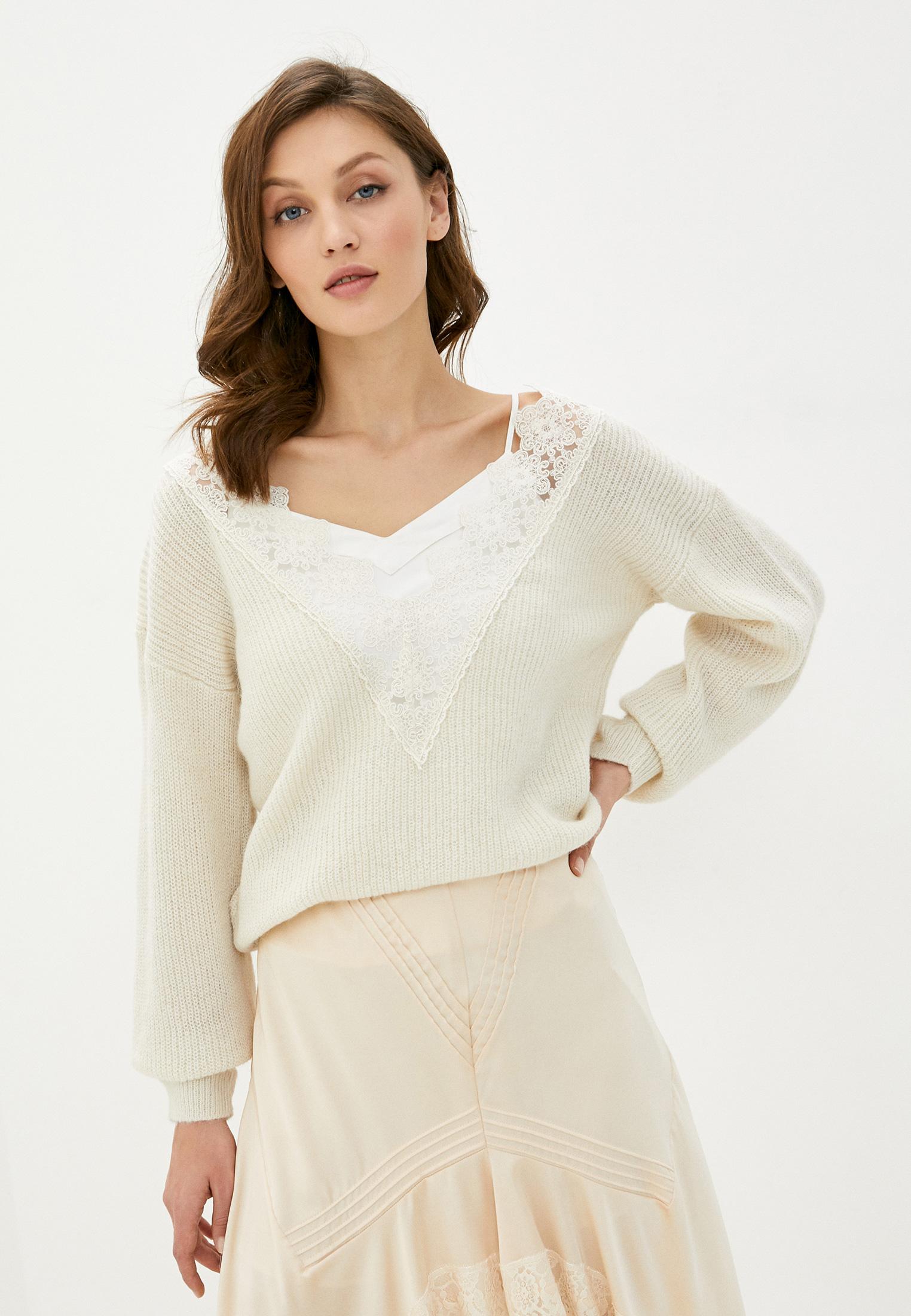 Пуловер Vila 14060933