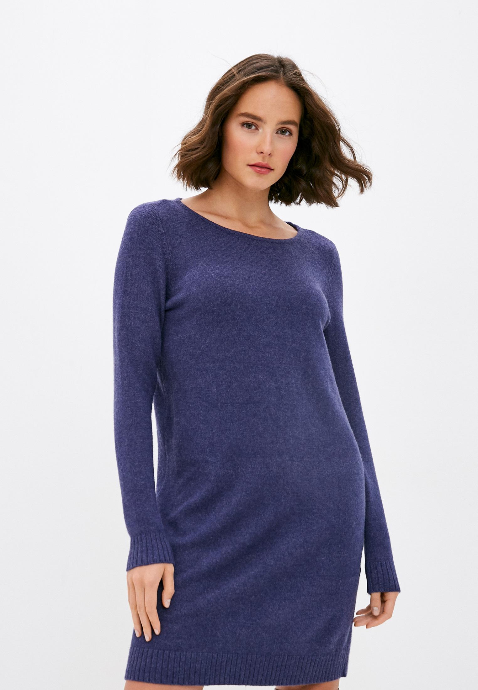 Вязаное платье Vila 14043280