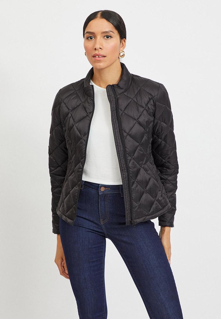 Утепленная куртка Vila 14063718