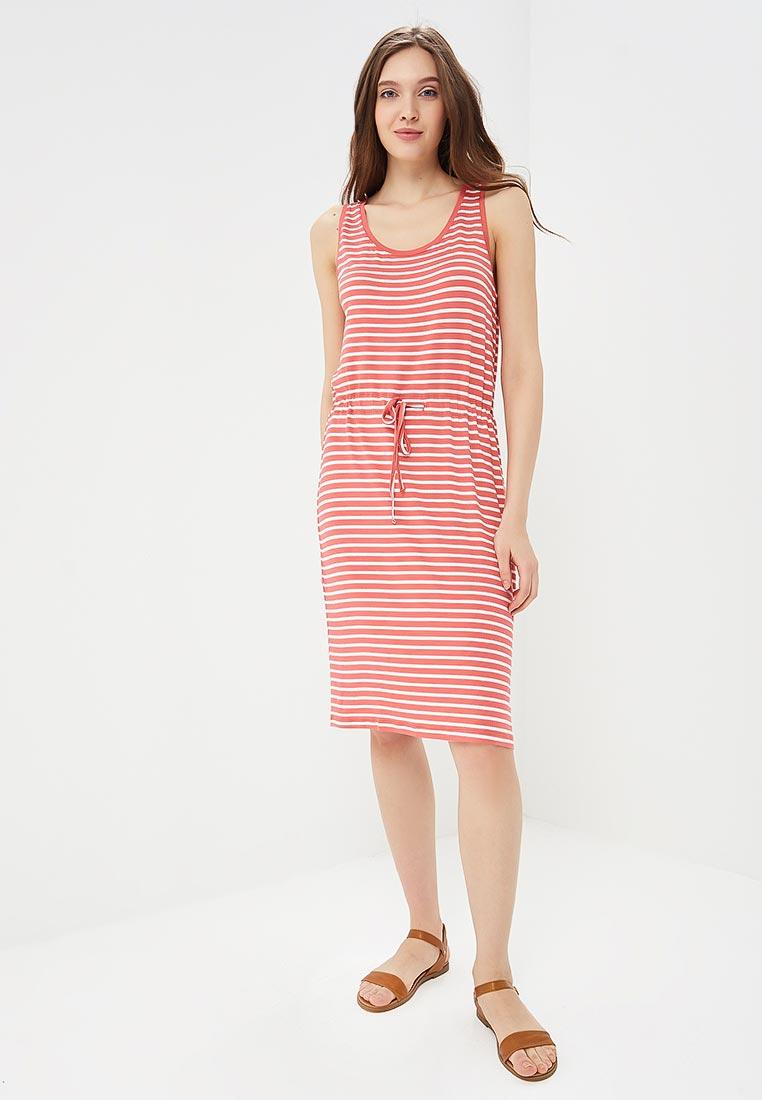 Женские платья-сарафаны Vila 14045219: изображение 2