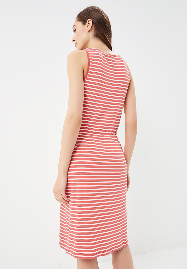 Женские платья-сарафаны Vila 14045219: изображение 3