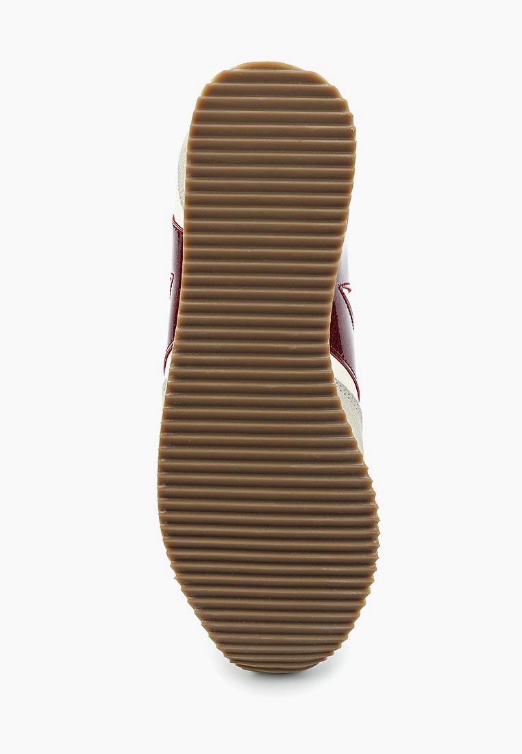 Женские кроссовки Violeta by Mango (Виолетта бай Манго) 23040495: изображение 3