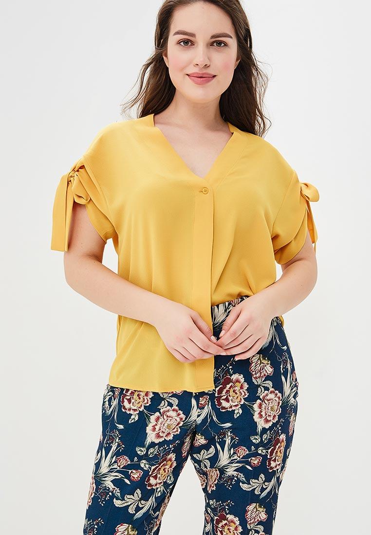 Блуза Violeta by Mango (Виолетта бай Манго) 21027703: изображение 4