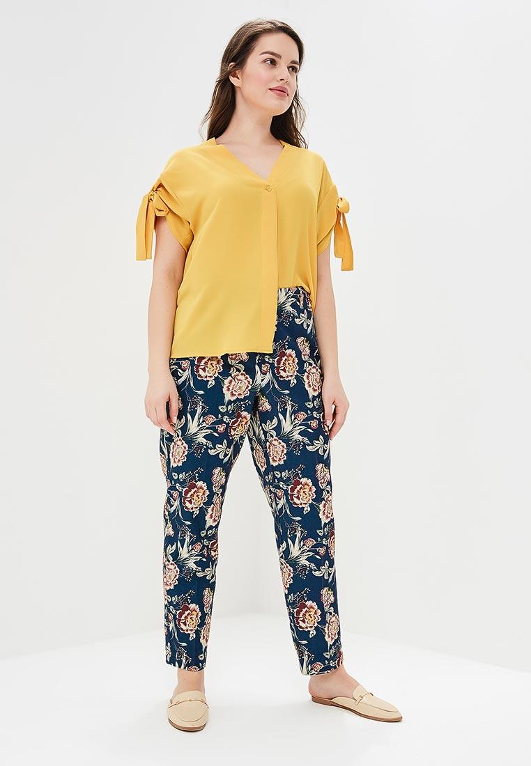 Блуза Violeta by Mango (Виолетта бай Манго) 21027703: изображение 5