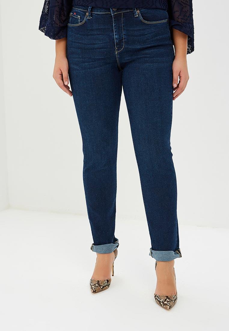 Зауженные джинсы Violeta by Mango (Виолетта бай Манго) 33000630