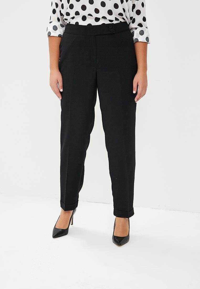 Женские классические брюки Violeta by Mango (Виолетта бай Манго) 31060600: изображение 3