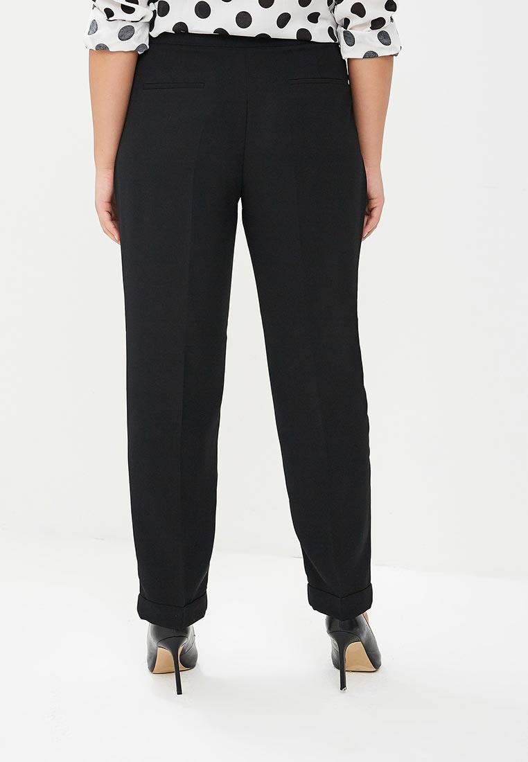 Женские классические брюки Violeta by Mango (Виолетта бай Манго) 31060600: изображение 7
