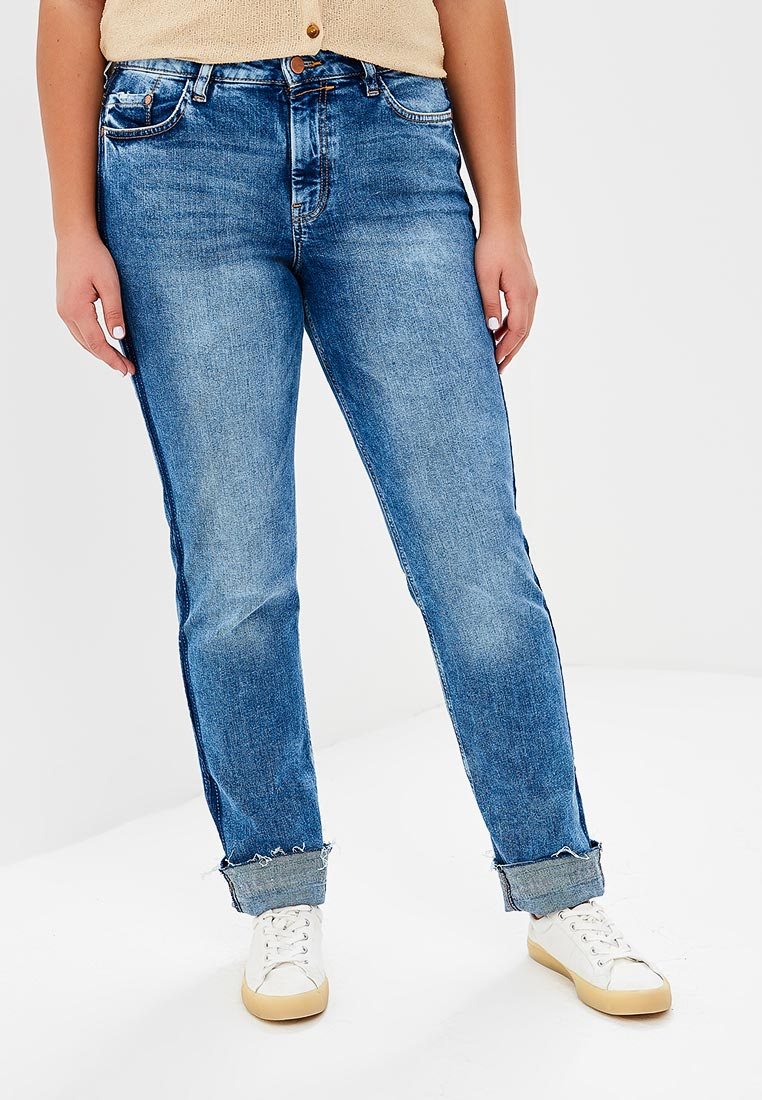 Зауженные джинсы Violeta by Mango (Виолетта бай Манго) 33000606