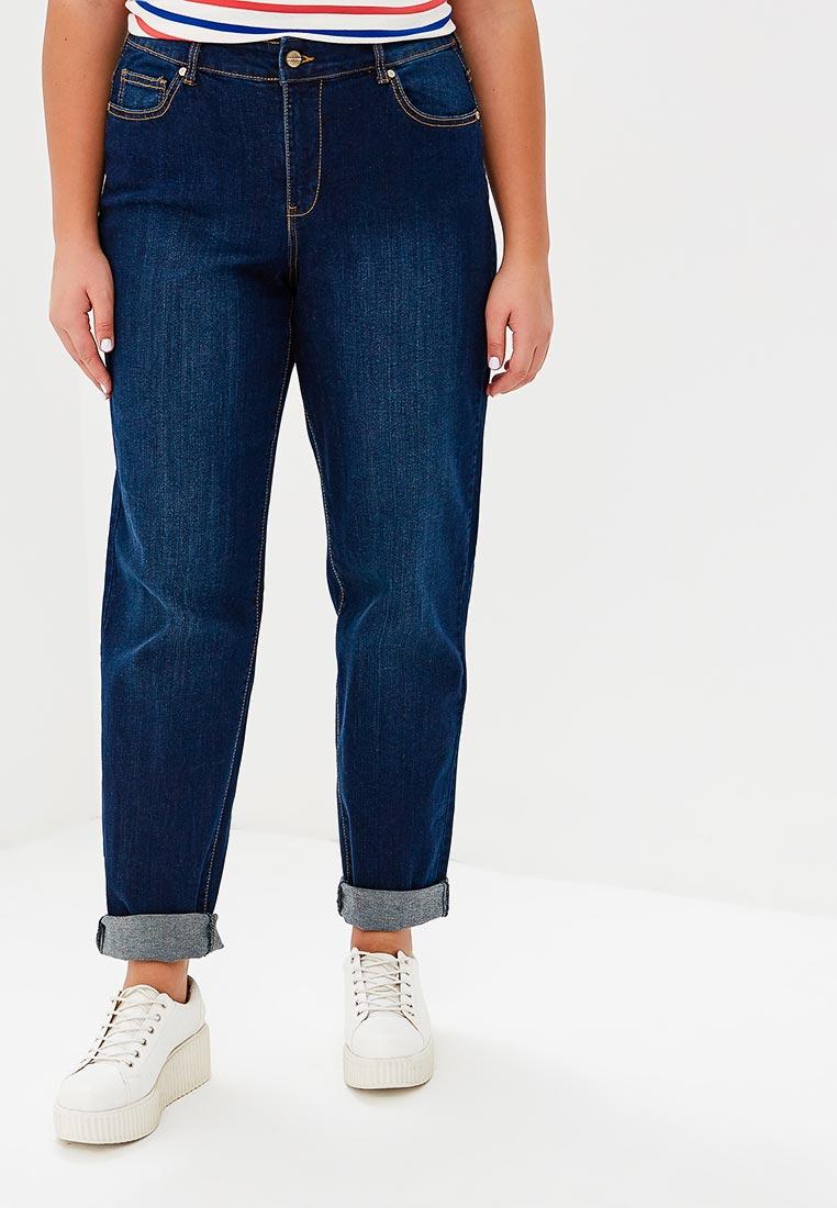 Прямые джинсы Violeta by Mango (Виолетта бай Манго) 33000616