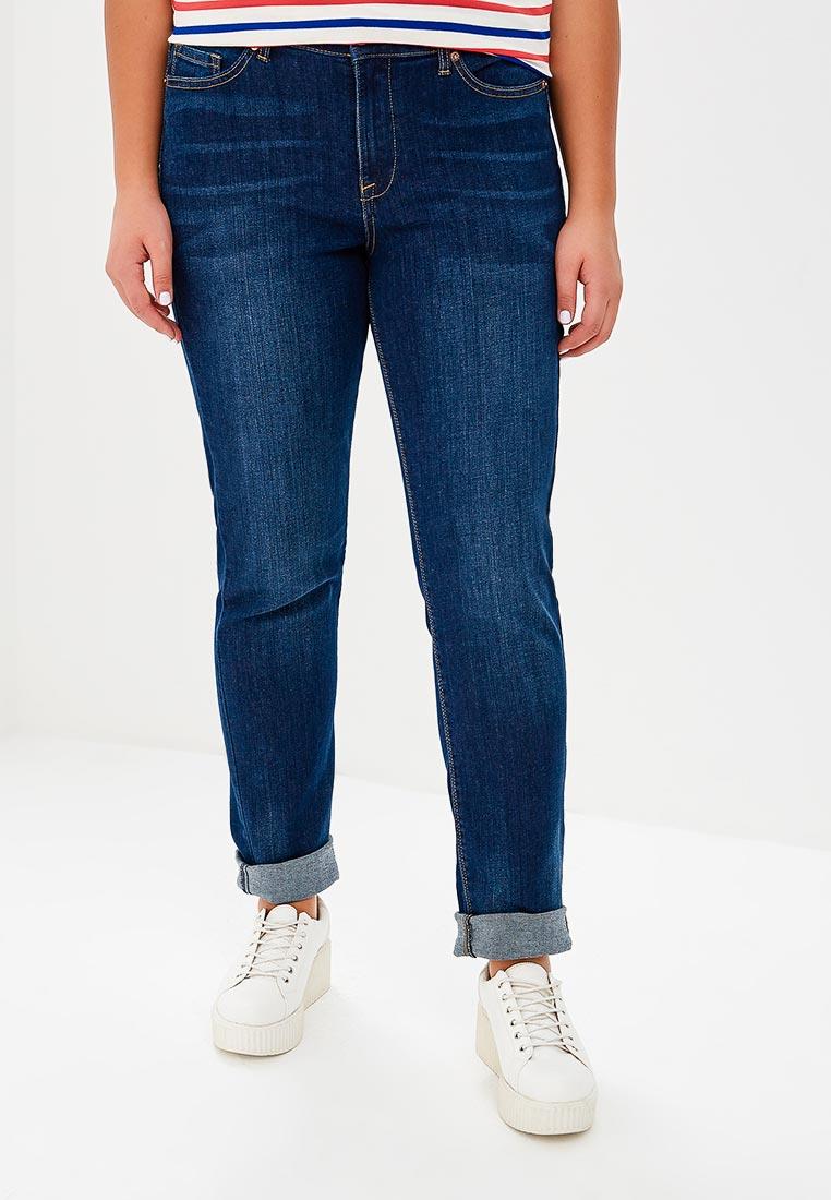 Зауженные джинсы Violeta by Mango (Виолетта бай Манго) 33000622