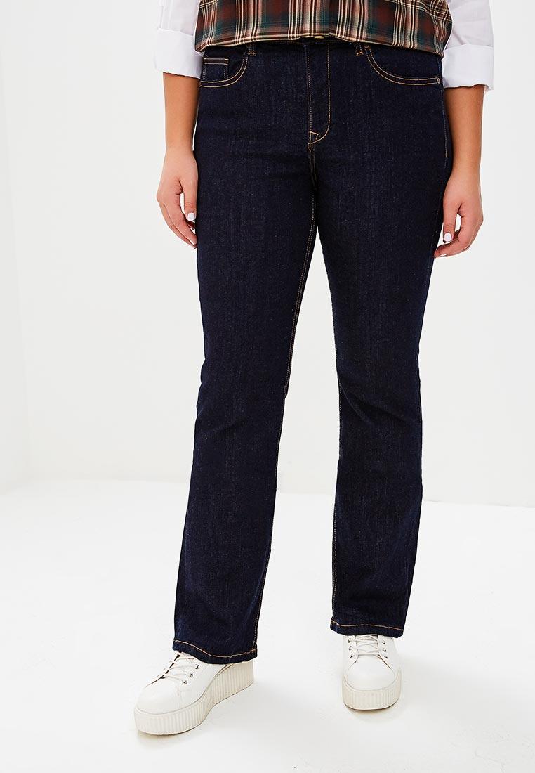 Прямые джинсы Violeta by Mango (Виолетта бай Манго) 33013708