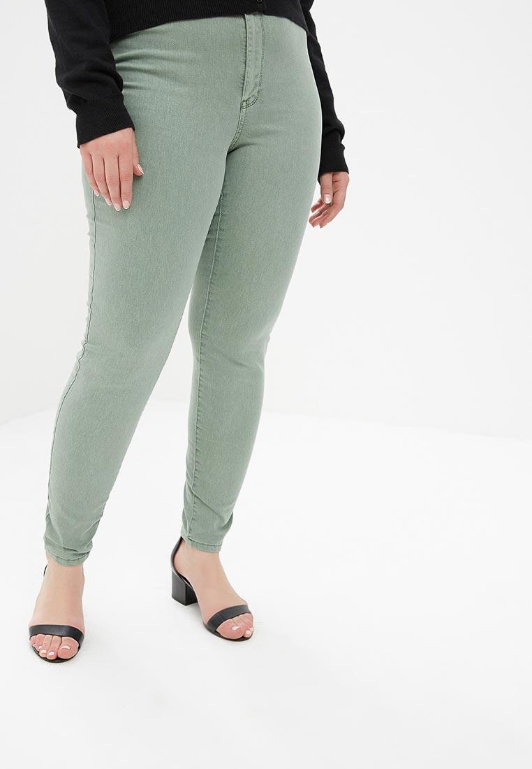 Зауженные джинсы Violeta by Mango (Виолетта бай Манго) 33023700