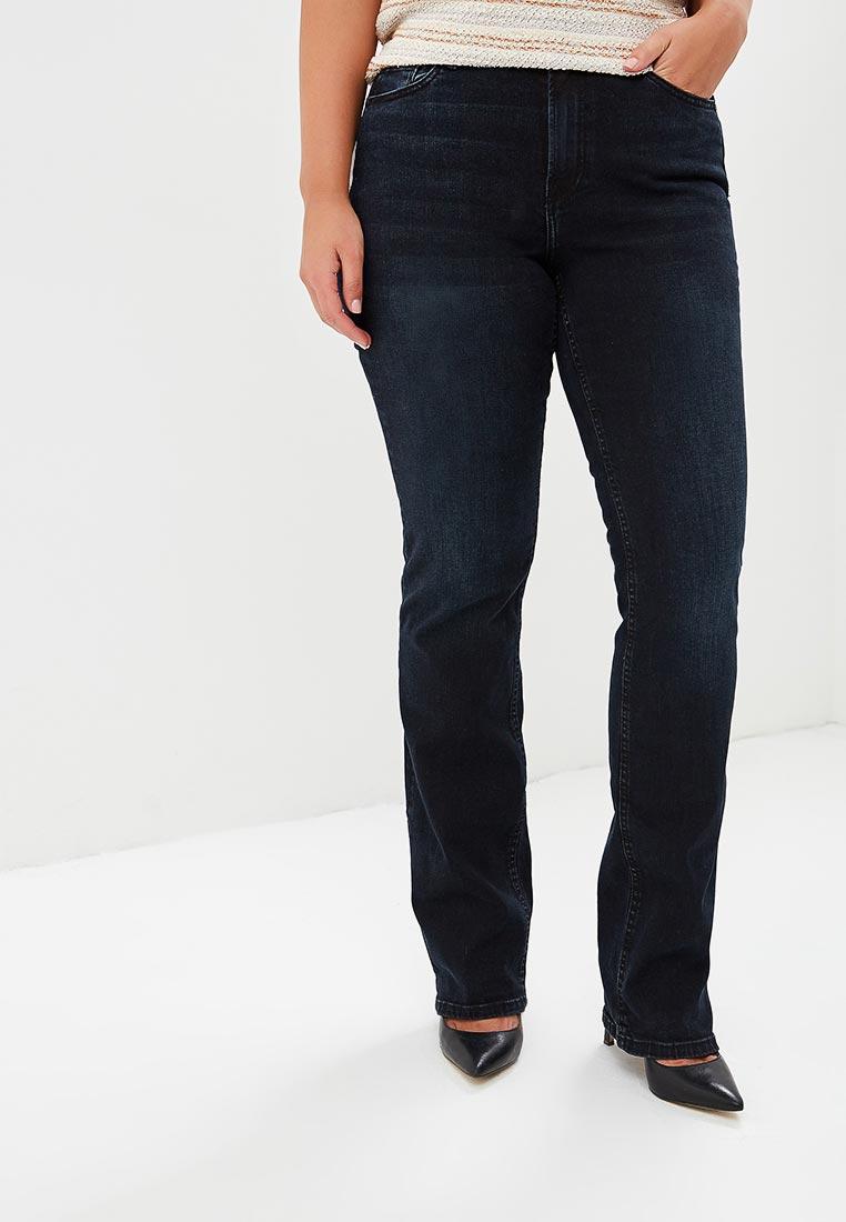 Прямые джинсы Violeta by Mango (Виолетта бай Манго) 33010560: изображение 1