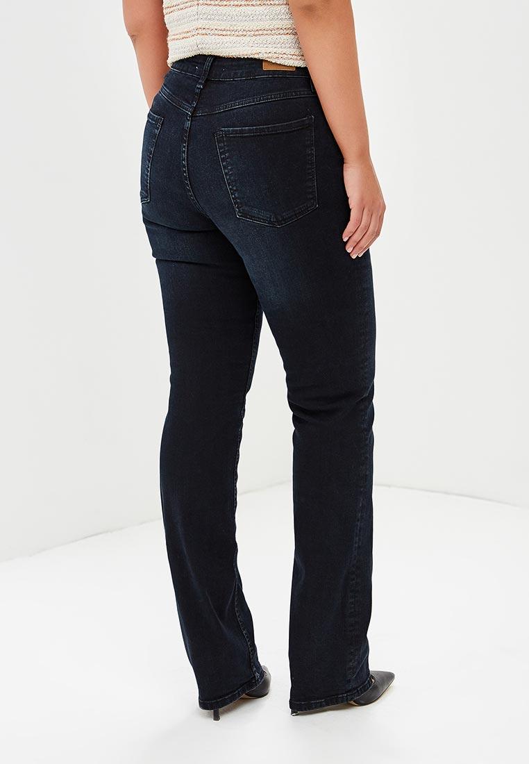 Прямые джинсы Violeta by Mango (Виолетта бай Манго) 33010560: изображение 3