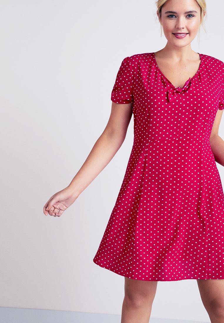 Платье Violeta by Mango (Виолетта бай Манго) 33060554: изображение 2
