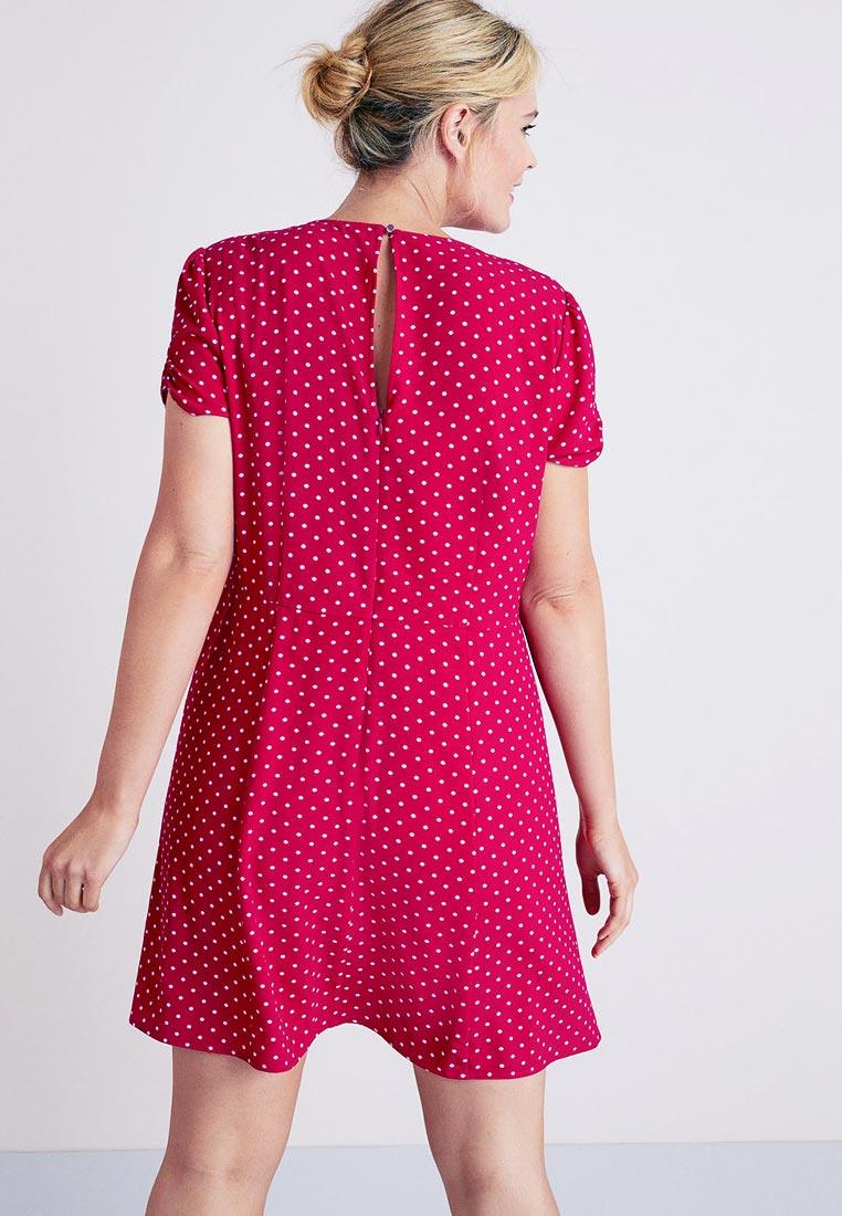 Платье Violeta by Mango (Виолетта бай Манго) 33060554: изображение 3