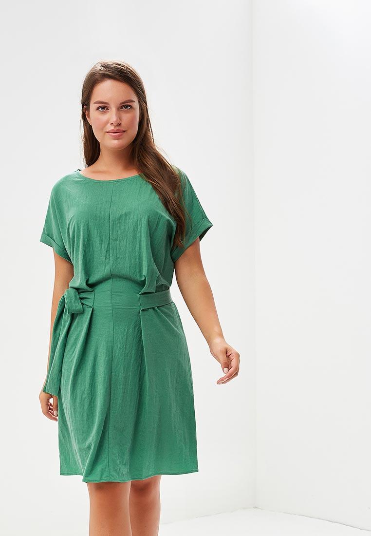 Платье Violeta by Mango (Виолетта бай Манго) 33083716