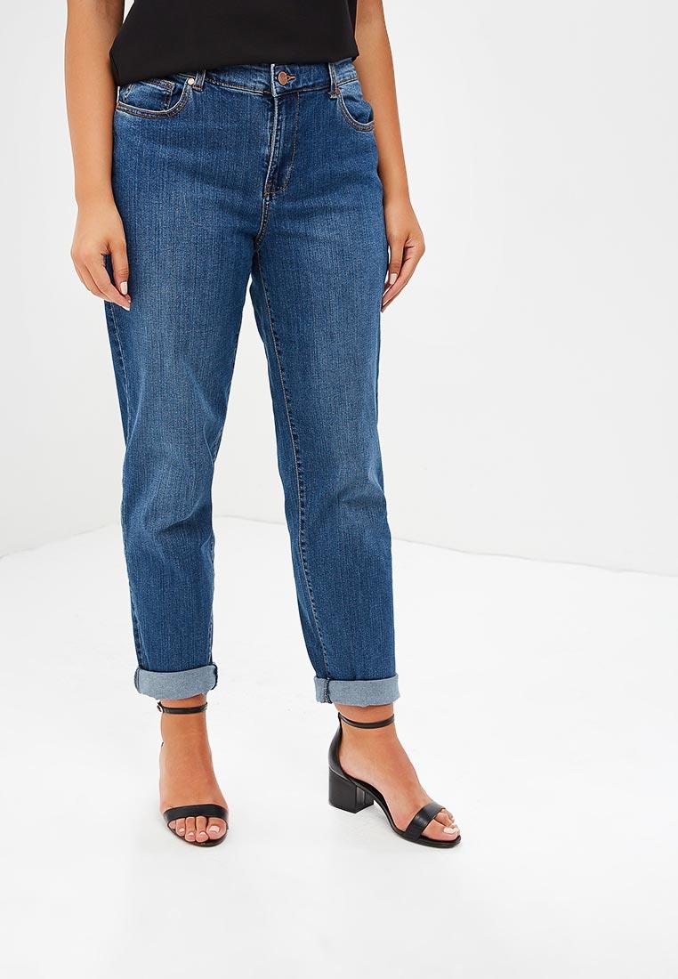 Прямые джинсы Violeta by Mango (Виолетта бай Манго) 33000617
