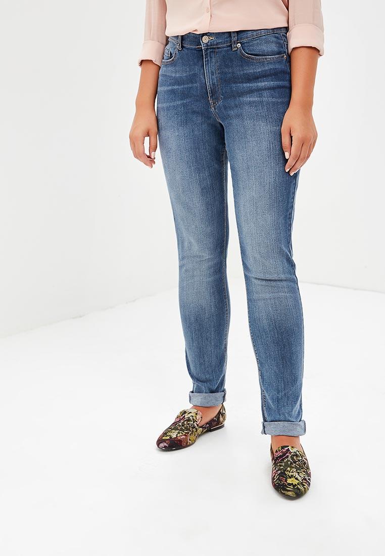 Зауженные джинсы Violeta by Mango (Виолетта бай Манго) 33000623