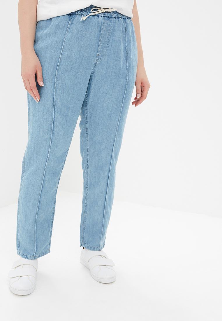 Прямые джинсы Violeta by Mango (Виолетта бай Манго) 31010945