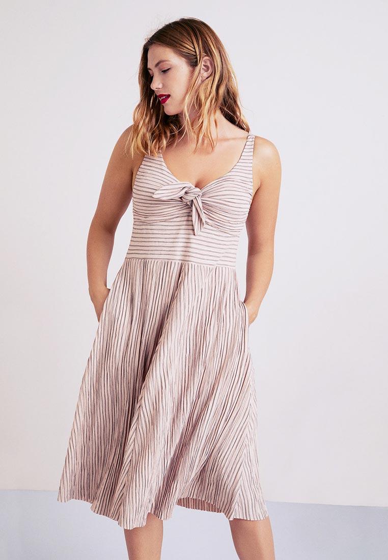 Платье Violeta by Mango (Виолетта бай Манго) 33051123