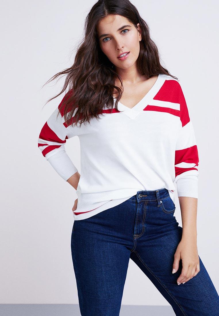 Пуловер Violeta by Mango (Виолетта бай Манго) 33003716