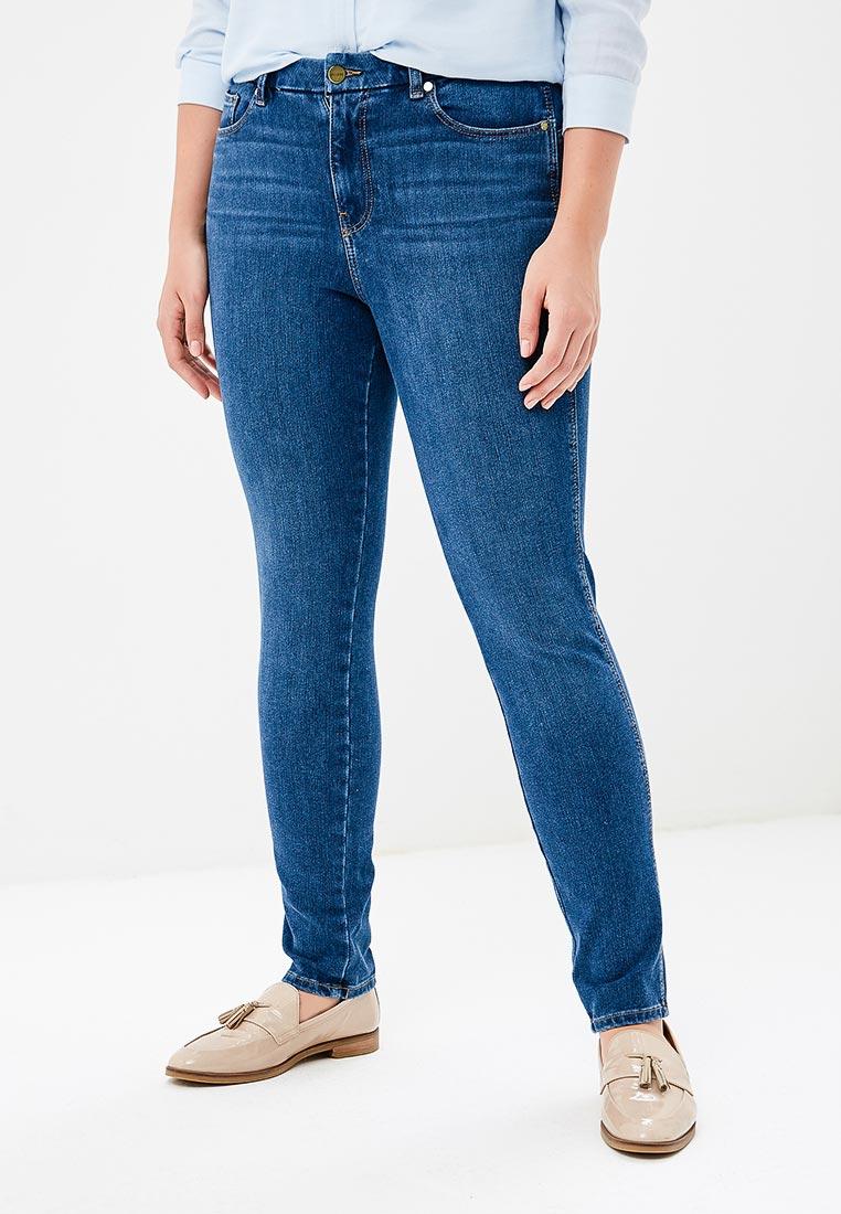 Зауженные джинсы Violeta by Mango (Виолетта бай Манго) 33013706