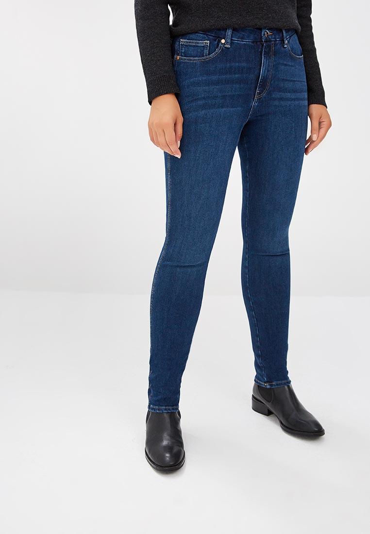 Зауженные джинсы Violeta by Mango (Виолетта бай Манго) 33013705