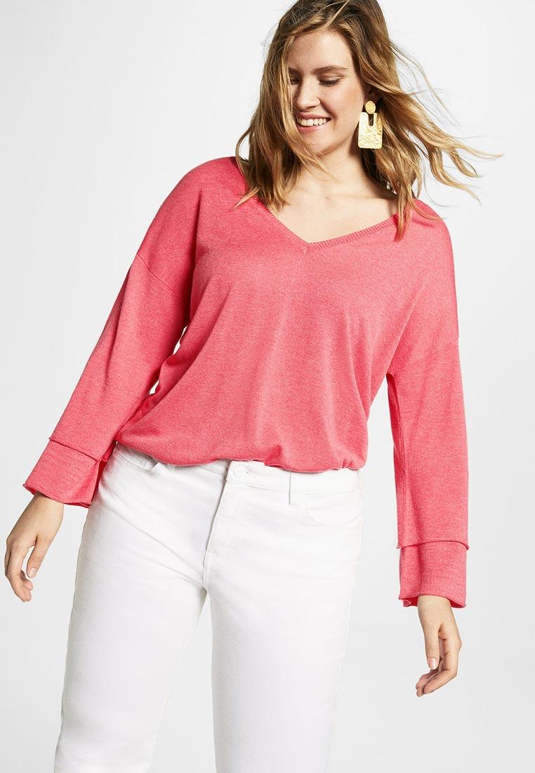 Пуловер Violeta by Mango (Виолетта бай Манго) 33043698
