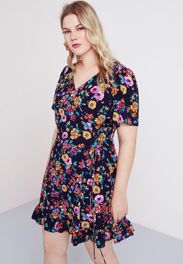 Платье Violeta by Mango (Виолетта бай Манго) 31093800