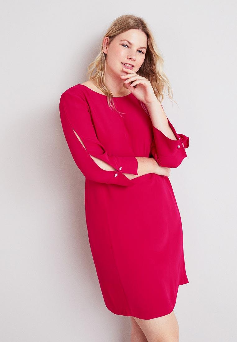 Платье Violeta by Mango (Виолетта бай Манго) 33023704