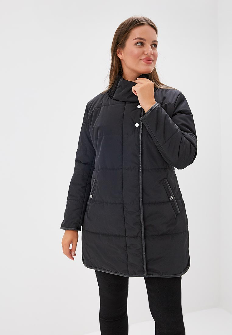Утепленная куртка Violeta by Mango (Виолетта бай Манго) 33015720