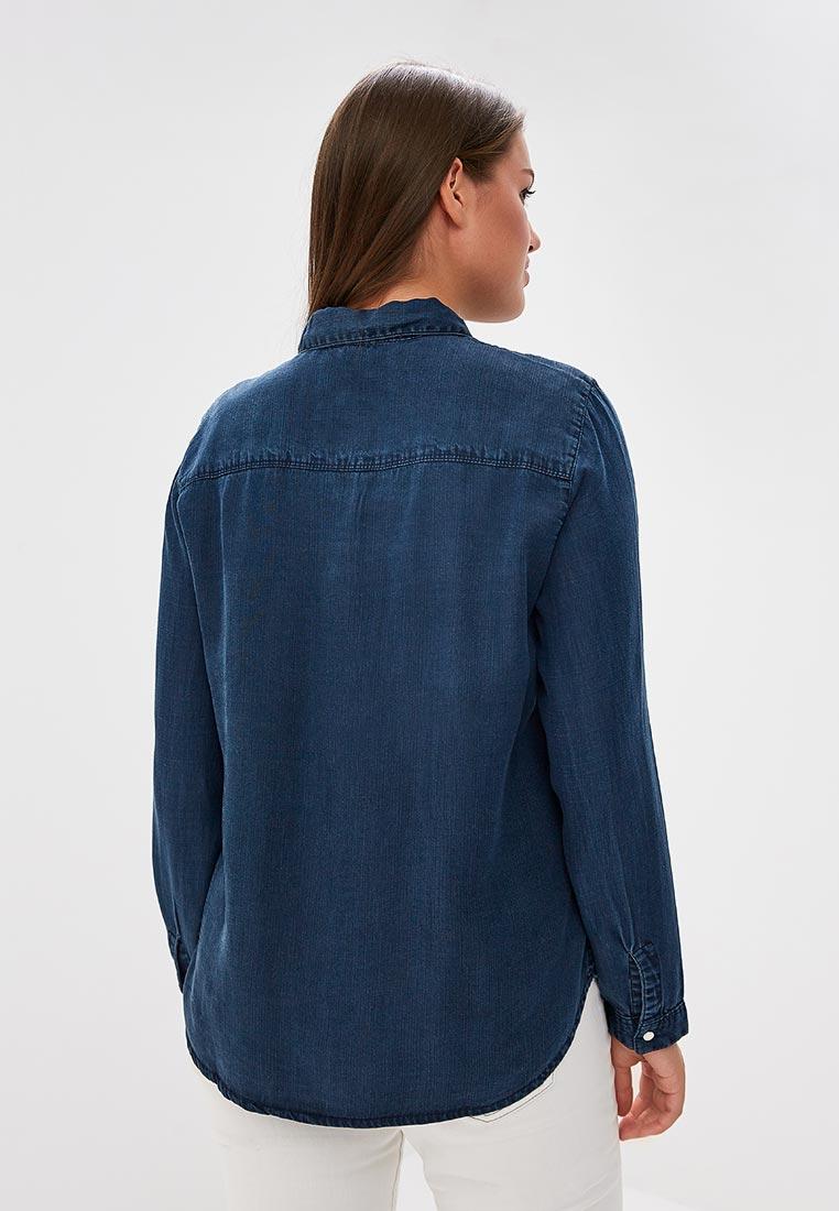 Женские рубашки с длинным рукавом Violeta by Mango (Виолетта бай Манго) 33093700: изображение 3