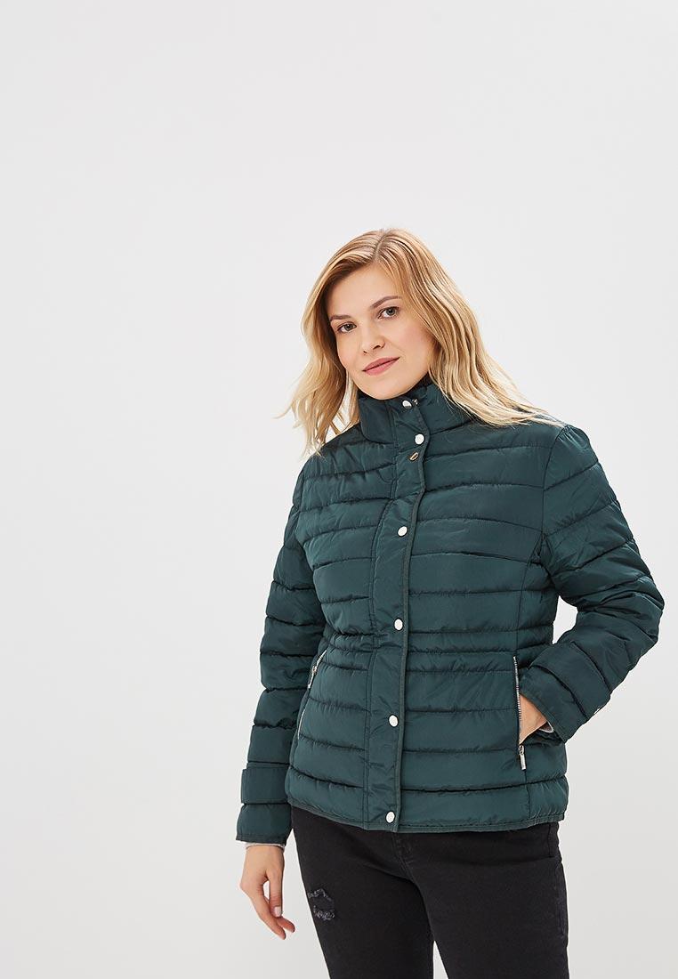 Утепленная куртка Violeta by Mango (Виолетта бай Манго) 33037612