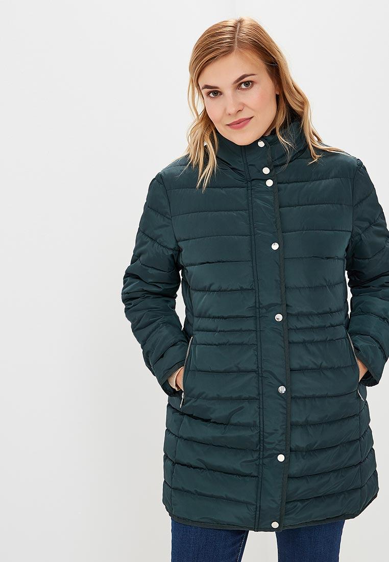 Утепленная куртка Violeta by Mango (Виолетта бай Манго) 33037613