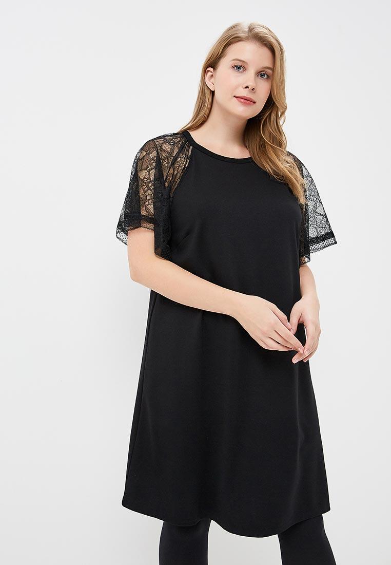 Платье Violeta by Mango (Виолетта бай Манго) 33085740
