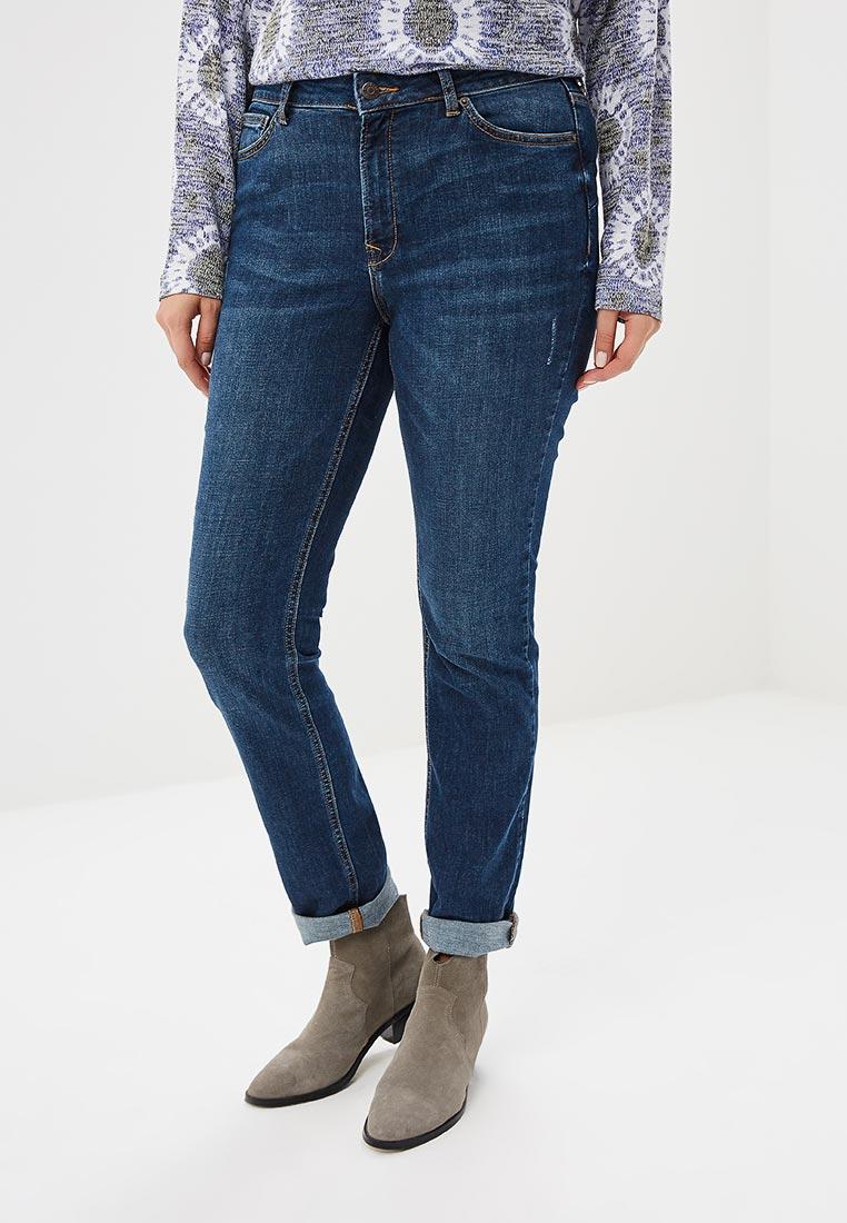 Прямые джинсы Violeta by Mango (Виолетта бай Манго) 33005723
