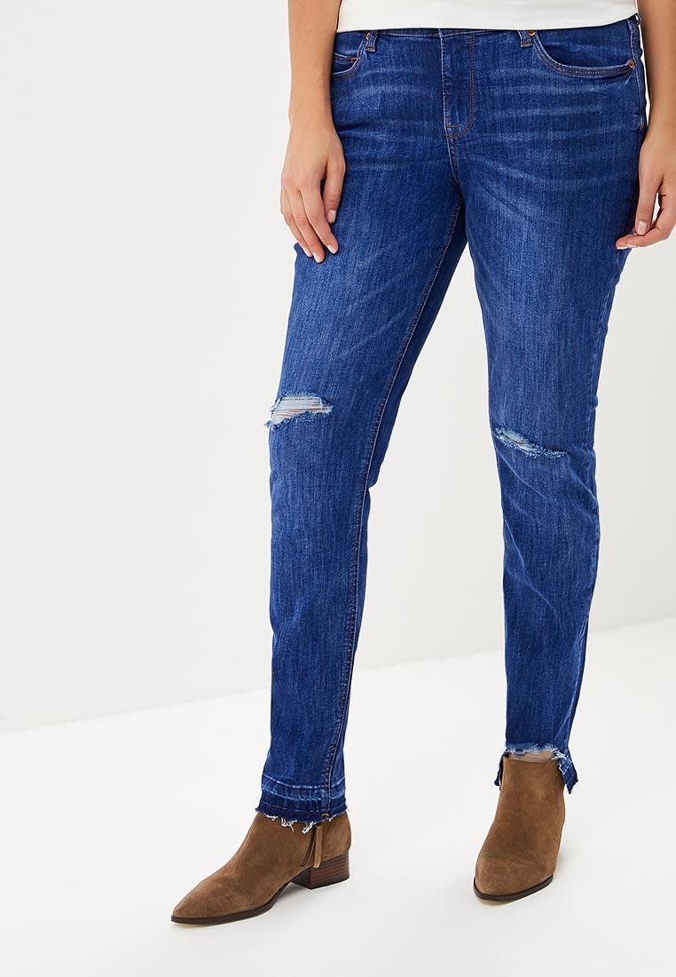 Зауженные джинсы Violeta by Mango (Виолетта бай Манго) 33033702