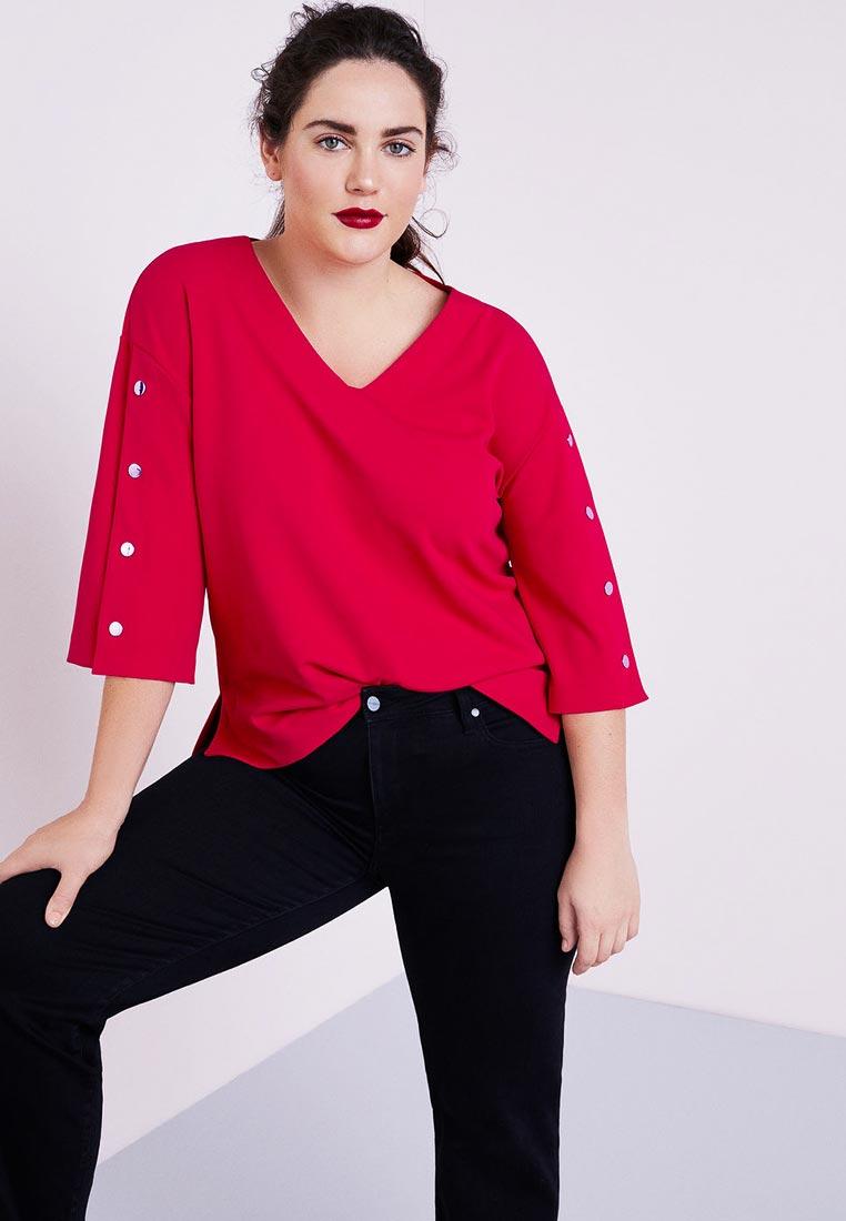 Блуза Violeta by Mango (Виолетта бай Манго) 33015737