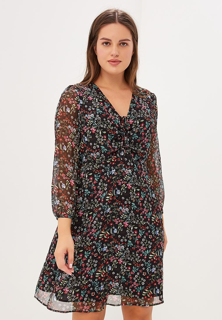 Платье Violeta by Mango (Виолетта бай Манго) 33085735