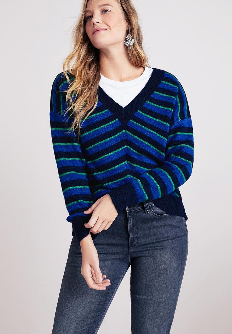 Пуловер Violeta by Mango (Виолетта бай Манго) 33007690