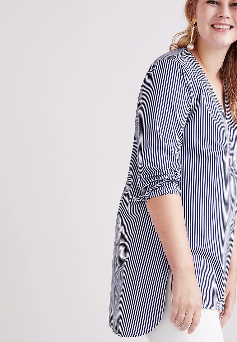 Блуза Violeta by Mango (Виолетта бай Манго) 33075811