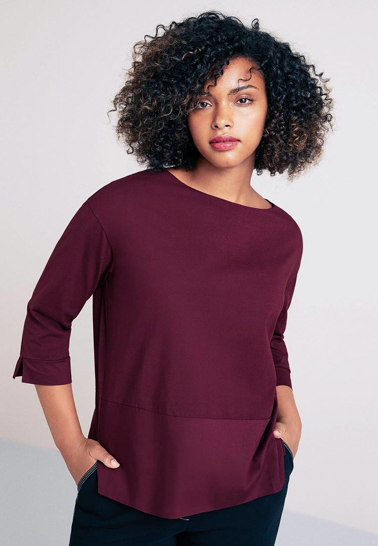 Блуза Violeta by Mango (Виолетта бай Манго) 33025756
