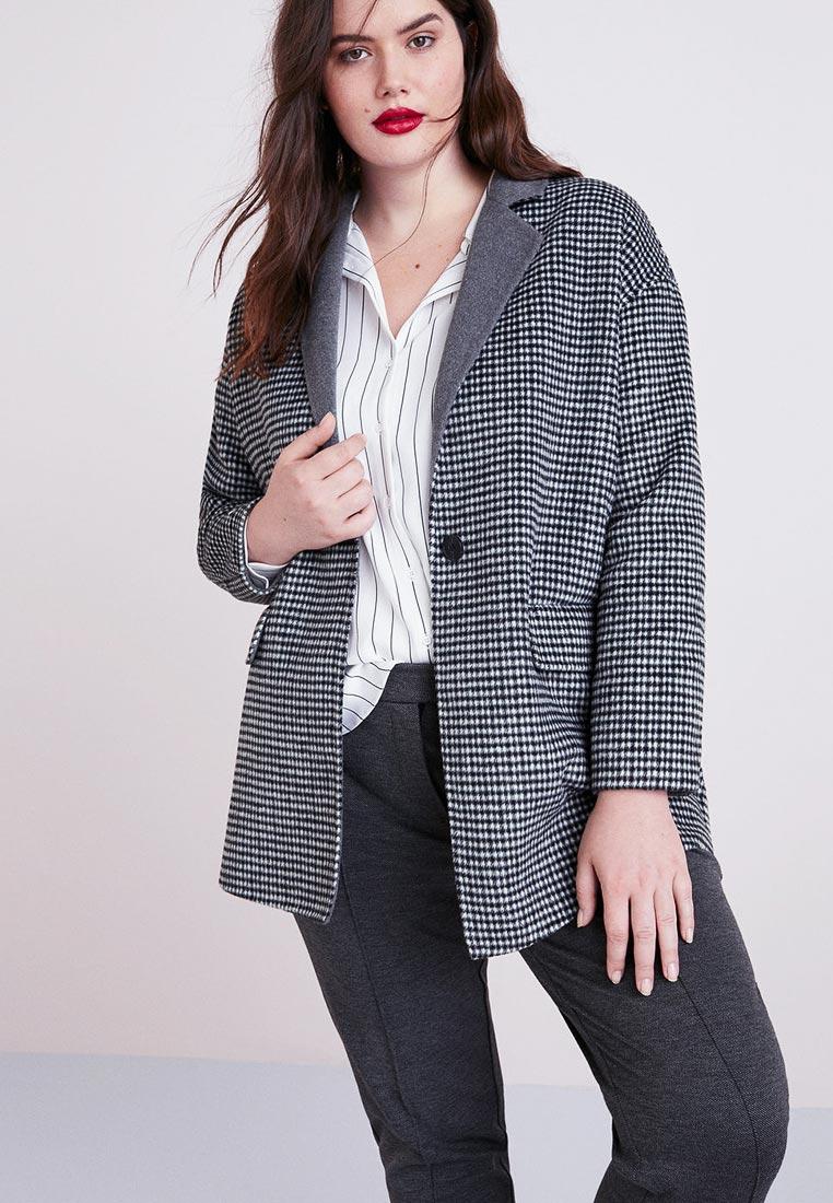 Женские пальто Violeta by Mango (Виолетта бай Манго) 33027635