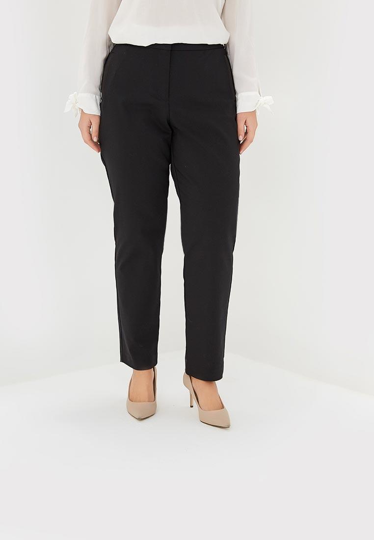 Женские классические брюки Violeta by Mango (Виолетта бай Манго) 31055733