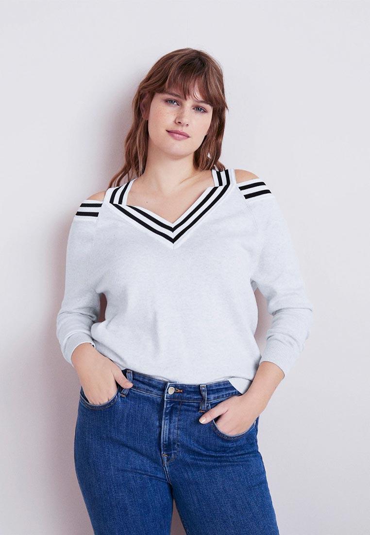 Пуловер Violeta by Mango (Виолетта бай Манго) 43080633